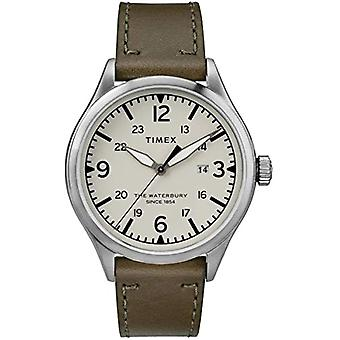 Timex ساعة رجل المرجع. TW2R71100