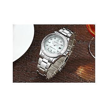 Genuine Deerfun Homage Watch White Silver Smart Watches Analogue Direct Sale