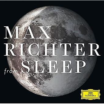 Max Richter - van slapen [CD] USA import