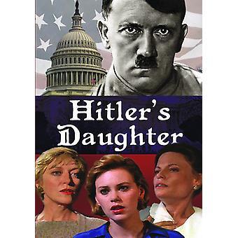 Hitler's Daughter [DVD] USA import