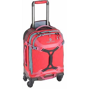 Eagle Creek Gear Warrior Travel 4-Rad Carry-On - Coral Sunset