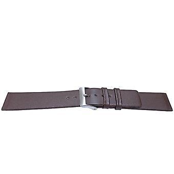 Skagen replica horlogeband bruin voor skagen 233xxlslb, 233xxlsln, 233xxlslc