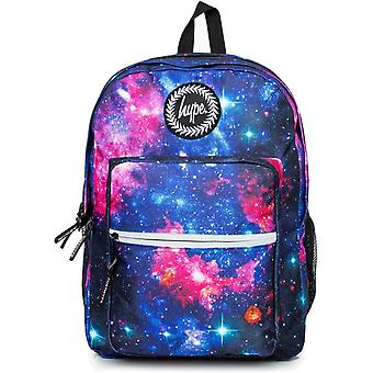 Hype Utility Space Backpack Bag Multi 50