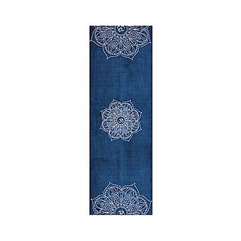 Yoga Mat Midnight Rise Eco Rubber