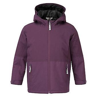 Hi-Gear Kids' Recess Insulated Waterproof Jacket Purple