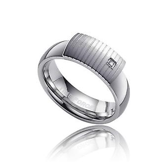 Ladies' Ring Time Force TS5046S12 (16,5 mm)