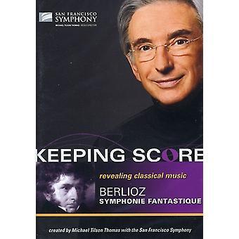 H. Berlioz - Symphonie Fantastique [DVD] USA import