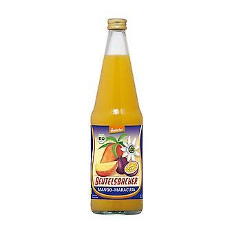 Mango and Passion Fruit Juice 700 ml