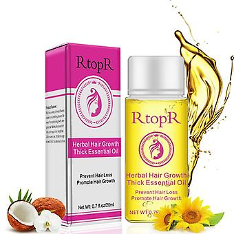 Essential Oils Pure Natural Herbal Hair Growth Thick Dry and Damaged Hairs Nutrition