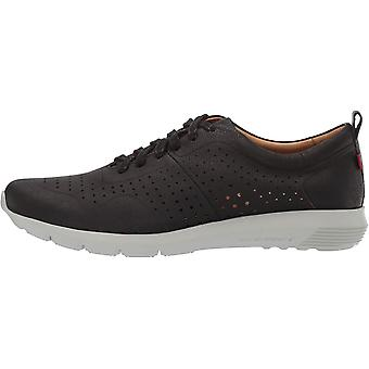 Marc Joseph New York Men's Shoes EXL001-BNW Leather Low Top Lace Up Fashion S...