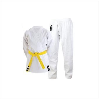 Cimac regular karate uniform - white