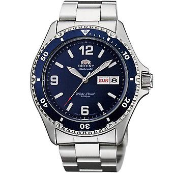 Orient Mako II Automatyczny zegarek męski FAA02002D3