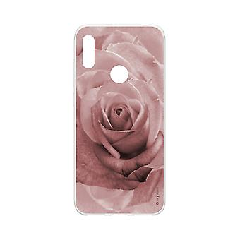 Hull For Huawei Y6s Soft Pink In Pastel Color