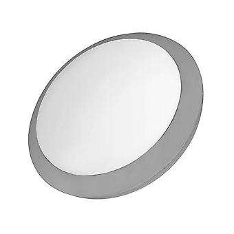 Forlight Ford - LED Outdoor Surface Mounted Lighting Grey IP65