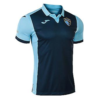 2020-2021 Le Havre Home Shirt