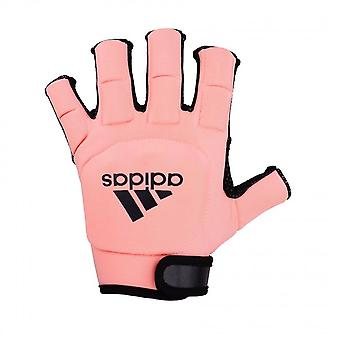 adidas Field Hockey OD Mano Guardia Glove Protection Pink