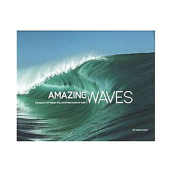 Amazing waves - book