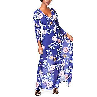 Guess | Eliza Floral-Print Maxi Dress