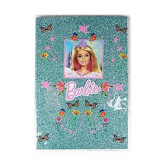 Barbie, Muistikirja - Pikku prinsessa
