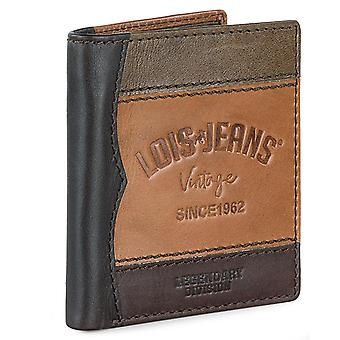 Vertikala mäns plånbok