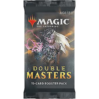 MTG: Double Masters Draft Booster Display (Pack van 24)