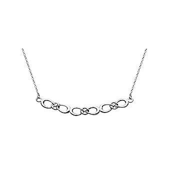 Heritage Set Celtic Triple Bow Necklace 92017HP021