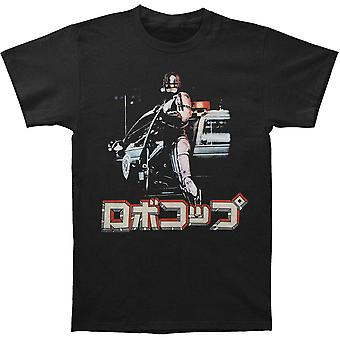 Robocop Robanese T-shirt