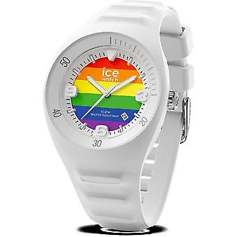 Ice Watch - Wristwatch - Men - P. Leclercq - Rainbow - Medium - 3H - 017596