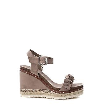 Xti 48921 women's synthetic suede wedges