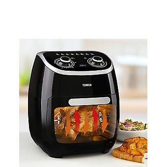 Tower Tower 5 in 1 Manual Air Fryer