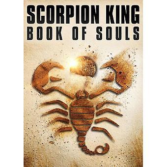 Scorpion King: Book of Souls [DVD] USA import