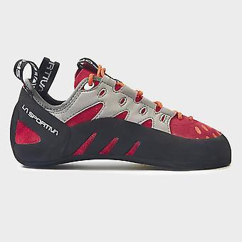 New LA Sportiva Men's Tarantulace Climbing Shoes Red