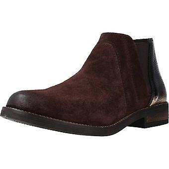 Clarks Botines Demi Beat Color Darkbrown
