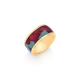 Naisen sormus XFJ221352 - Dor