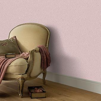 Wallpaper Rolls 4 pcs. Gentle Shimmer Pink 0.53×10 m