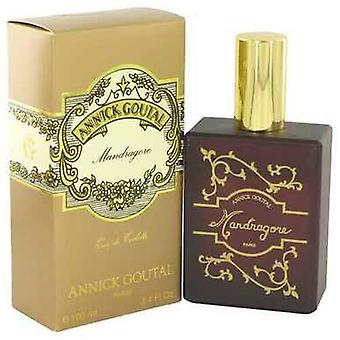 Mandragore By Annick Goutal Eau De Toilette Spray 3.4 Oz (men) V728-449359