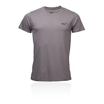 Inov8 Organic Cotton Forged T-Shirt - AW20