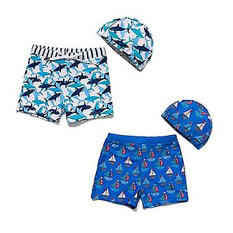 Schwimmen Shorts