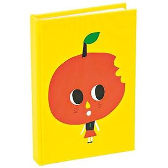 Apple Girl Mini Sticky Book