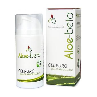 Pure Aloe Arborescens gel 100 ml of gel