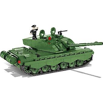 Armed Forces Challenger II Tank (625 pieces)