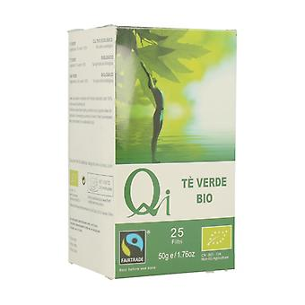 Chinese Green Tea Infusion 25 packets