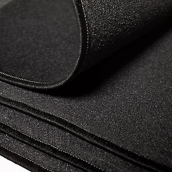 vidaXL car floor mat set 4 pcs. for Volvo S40/V50/C70