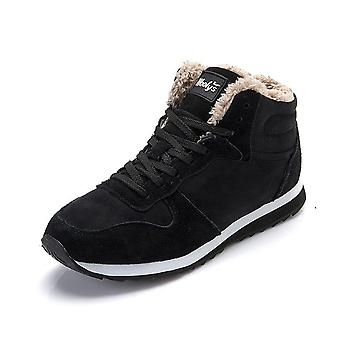 Winter Fashion Snow Ankle Boots Shoes Footwear