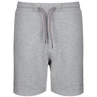 Luke 1977 Amsterdam 2 Sweat Shorts Grey 12
