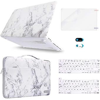 MOSISO Compatible with MacBook Pro 13 inch Case 2016-2020 A2338 M1 A2289 A2289 A2251 A2159 A1989