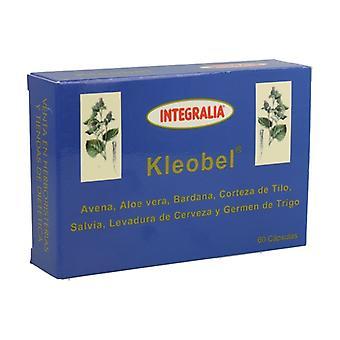 Kleobel 60 kapselia