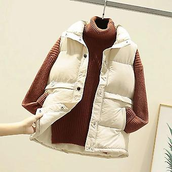 Winter Warm Padded Jacket