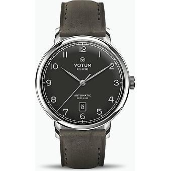 Votum - Montre -Hommes - Vintage Automatic V08.10.21.05