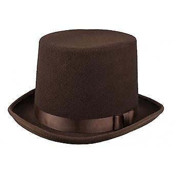 Hat Byron Men's Brown One Size